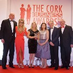 Cork Business Awards 2017- Law Firm of the Year