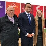 An Taoiseach Launches First Affordable Housing Purchase Scheme In Ireland